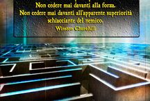 Winston churchil