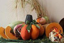 Tekvice a halloween