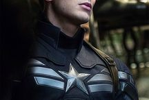 Yes I'm a superhero geek!