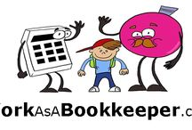 Work As A Bookkeeper / Looking for work as a bookkeeper? Join our members network!