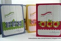 cards / by Kim Whittey