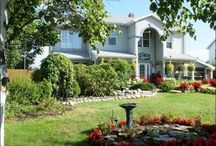 Gites et résidences de tourisme à Rouyn-Noranda \ Bed and breakfasts and tourist home
