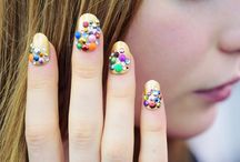Fall/Winter 2013 Nail Trends / Fall/Winter 2013 Nail Trends from the runways