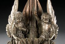 Holy Water Fonts / Holy Water, Sacramentals, Religion, Catholic, Roman Catholic, Church