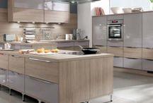 Mood board kitchen upstairs (Rijkie) / For kitchen upstairs L -shape