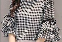 baju dws