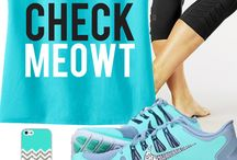 Gym gear / Gym accessories and clothes