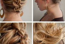 Hair styles I would rock