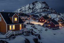 Scandinavia / Photos