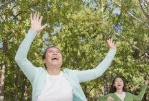 Diets For Older Women