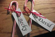 Christmas-Table Ideas