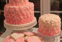 cake,presents