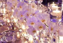 Delp-Dapena wedding decor