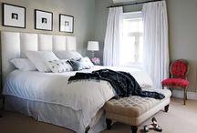Bedroom / by Christine Greer