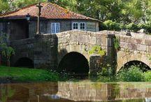 Turismo rural Galicia