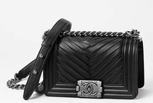 BAGS / bags for inspiration