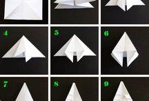 Papirdekorasjon