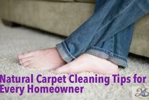 19 Carpet Cleaning Tips You Must Know That Will Save You Thousands of Dollars and Extend Your Life!