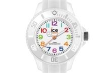 ICE WATCH / Descubre lo nuevo de los relojes con más colorido.