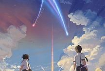 Kimi no Na Wa / Download Anime Kimi no Na Wa Spesial , Streaming Anime Kimi no na Wa