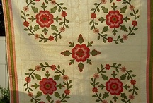 Whig Rose Quilts / Whig Rose Quilts