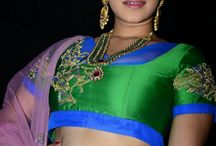 Desi Actress Navel