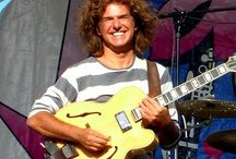 Pat Metheny / by Paul Smith