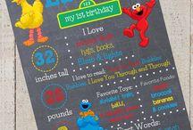 Birthday Ideas / by Nicolena Bryden