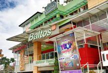 Six things to buy in Bandung's Balubur Town Square