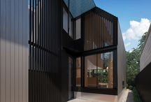 Liu Eland House / Christopher Polly Architect - Liu Eland House