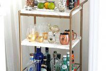 Drinksbord