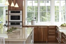 kitchen / by Kinsey Brown