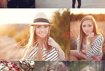 Bri's Senior Pics ideas / by Nicole Neiman