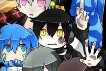 Kagerou Project *-*