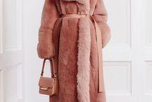 Fur coats müszörme