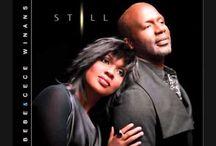 gospel songs / by Blessed