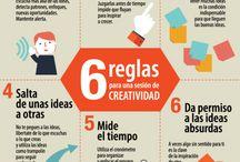 Escribir / Ideas, consejos, artículos sobre escribir.