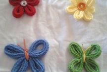 Spool French knitting
