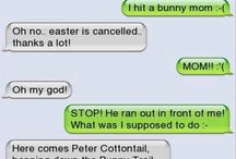 Text messages funnies