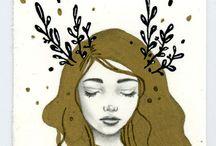 Ellen Wilberg Art