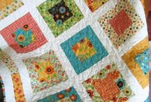 Quilts / by Joann Kabat