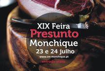 Eventos in Monchique