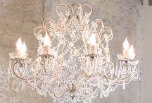 Chandeliers~Lamps~Lighting