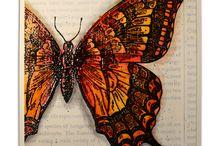 Stampin' Up!- Swallowtail