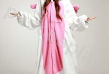 kigurumi+cosplay (*^_^*)
