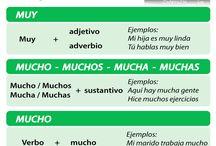 MUY/MUCHO