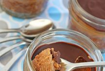 Baking - Single Desserts