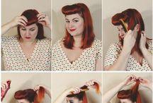★ Cheveux : Inspirations coiffures / Photographies d'inspirations pour les coiffures.