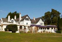 Wedding Fair @ Hilton Cobham - 12th February 2017 / Located in the heart of Surrey and just 25 miles from London, the Hilton Cobham hotel is set amid acres of beautiful countryside including the hotel's own one-mile long Woodland Area. The rich warm décor make this a perfect venue for a Prestige Wedding Fair, so come along and choose from a wide range of local wedding suppliers and see the Bridal Fashion Shows at 12.30 & 2.30. Free Entry and Parking.