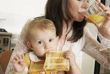 Postpartum and Infant